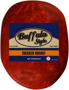 Jennie-O® Buffalo Style Chicken Breast Package