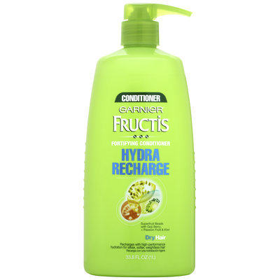 Fructis® Hydra Recharge Shampoo For Normal to Dry Hair 33.8 fl. oz.