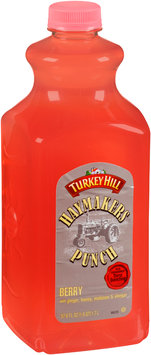 Turkey Hill® Haymakers Berry Punch 57.6 fl. oz.
