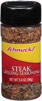 Schnucks® Steak Grilling Seasoning 3.4 oz. Shaker