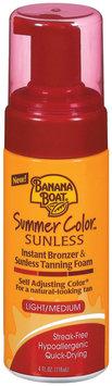 Banana Boat Sunless Light/Medium Sunless U.S. 4 Fl Oz Pump
