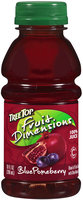 Tree Top® Fruit Dimensions® Blue Pomberry 100% Juice 10 fl. oz. Bottle