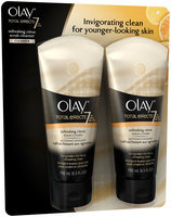 Total Effects Olay Total Effects Refreshing Citrus Scrub, 6.5 fl oz