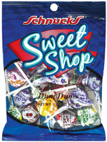 Schnucks Sweet Shop Dum Dums 3.75 Oz Peg