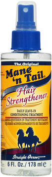 Straight Arrow® The Original Mane 'n Tail® Hair Strengthener™ Daily Leave-In Conditioning Treatment 6 fl. oz. Pump
