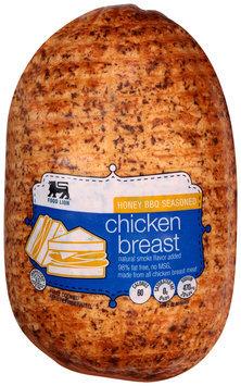 Food Lion® Honey BBQ Seasoned Chicken Breast