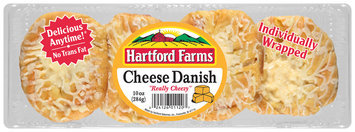 Hartford Farms® Cheese Danish 10 oz. Pack