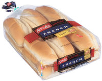 Sara Lee® Artisan Style Country French Classic Rolls