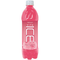 Klarbrunn Vita Ice® Strawberry Kiwi Sparkling Water 17 fl. oz. Bottle