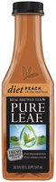 Pure Leaf Real Brewed Diet Peach Iced Tea