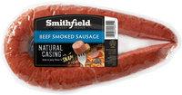 Smithfield® Beef Smoked Sausage