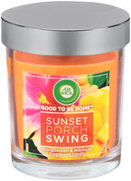 Air Wick® Good to Be Home™ Sunset Porch Swing 5 oz. Jar