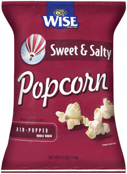 Wise Sweet & Salty Premium Popcorn