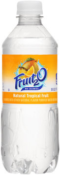 Fruit2O® Natural Tropical Fruit Purified Water Beverage 16 fl. oz. Bottle