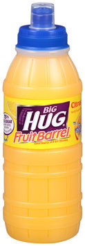 Big Hug® Fruit Barrel® Citrus Fruit Drink 16 fl. oz. Bottle