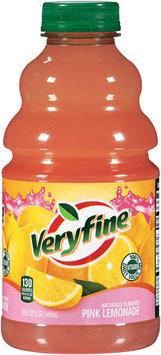 veryfine® pink lemonade