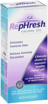 RepHresh® Vaginal Gel Personal Lubricant