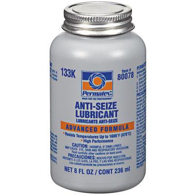 Permatex® Anti-Seize Lubricant 8 fl oz