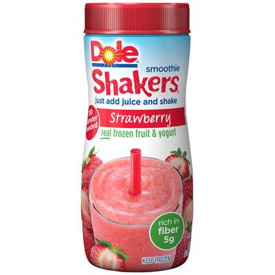 Dole® Smoothie Shakers® Strawberry Bottle