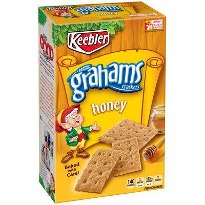 Keebler® Grahams Honey Graham Crackers