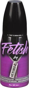 Fetish by Gun Oil Silicone Dressing Aid + Garment Conditioner 8 oz. Bottle