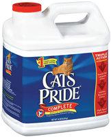 Cat's Pride Multi-Cat Scoop Cat Litter Complete 14 Lb Jug