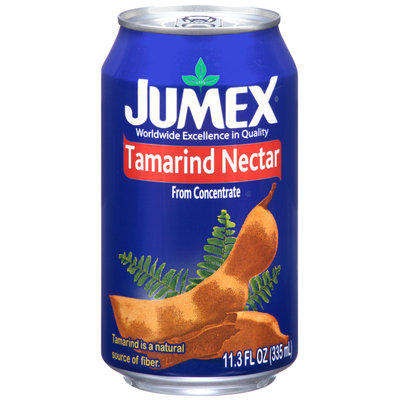 Jumex® Tamarind from Concentrate Nectar 11.3 fl. oz. Can