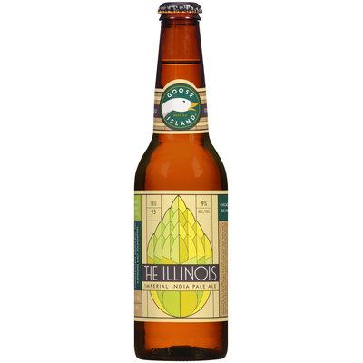 Goose Island The Illinois Imperial India Pale Ale