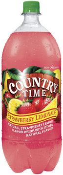 Country Time® Strawberry Lemonade 2 L Bottle