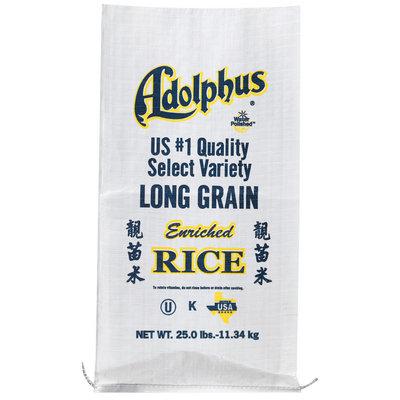 Adolphus Long Grain Enriched Rice