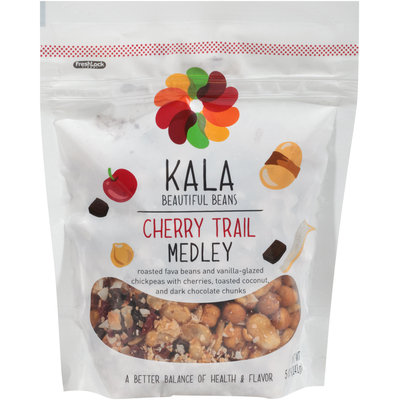 Kala Beautiful Beans Cherry Trail Medley 5 oz. Bag