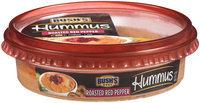 Bush's Best® Roasted Red Pepper Hummus 10 oz. Tub