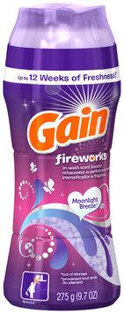fireworks gain fireworks moonlight breeze laundry scent beads 15 loads