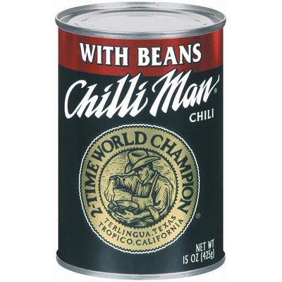 Chilli Man W/Beans Chili