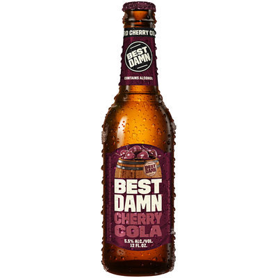 Best Damn Cherry Cola Ale
