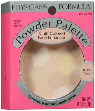 Physicians Formula® Powder Palette® Natural Glow Multi-Colored Face Enhancer 0.3 oz