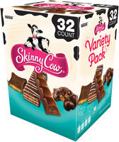 Skinny Cow Milk Chocolate Truffle  Variety Pack