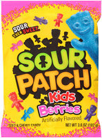 Sour Patch Kids Berries Candy