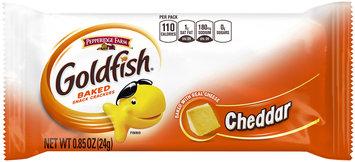 Pepperidge Farm® Goldfish® Baked Snack Crackers 0.85 oz. Pack
