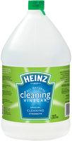 Heinz® All Natural Cleaning Vinegar 128 fl. oz. Plastic Bottle