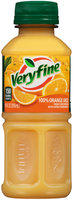 Veryfine® 100% Orange Juice 10 fl. oz. Bottle