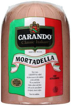 Carando® Classic Italian® Mortadella