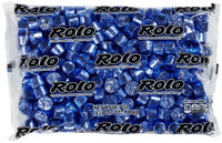Rolo® Chewy Caramels in Milk Chocolate 66.7 oz. Bag