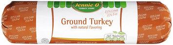 Jennie-O 85/15 Ground Turkey 48 oz. Chub