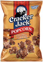 Cracker Jack® Chocolate & Caramel Popcorn