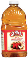 Seneca Apple 100% Juice 64 Oz Plastic Bottle