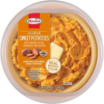 Hormel™ Country Crock®   Mashed Sweet Potatoes 23 oz. Tub