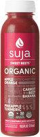 Suja® Sweet Beets™ Organic Juice Smoothie 10.5 fl. oz. Bottle
