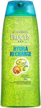 Garnier® Fructis® Hydra Recharge Shampoo 25.4 fl oz