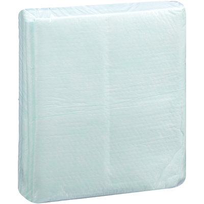 ASB-3036G Attends® SuperSorb® Breathables® Green Super Underpads 30 in. x 36 in., 5 count